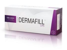 DERMAFILL LIPS для увеличения объема губ
