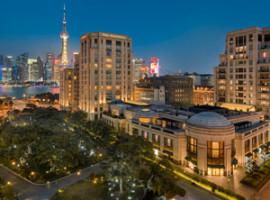 Peninsula (Шанхай, Китай)