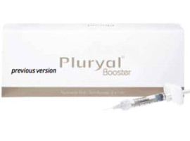 Pluryal® Booster, MD skin solutions