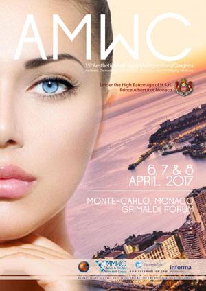 AMWC Monaco 2017