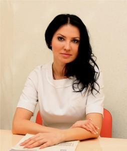 Saromytskaya