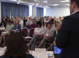 X Международный конгресс по медицинской косметологии: праздничная программа в Петербурге